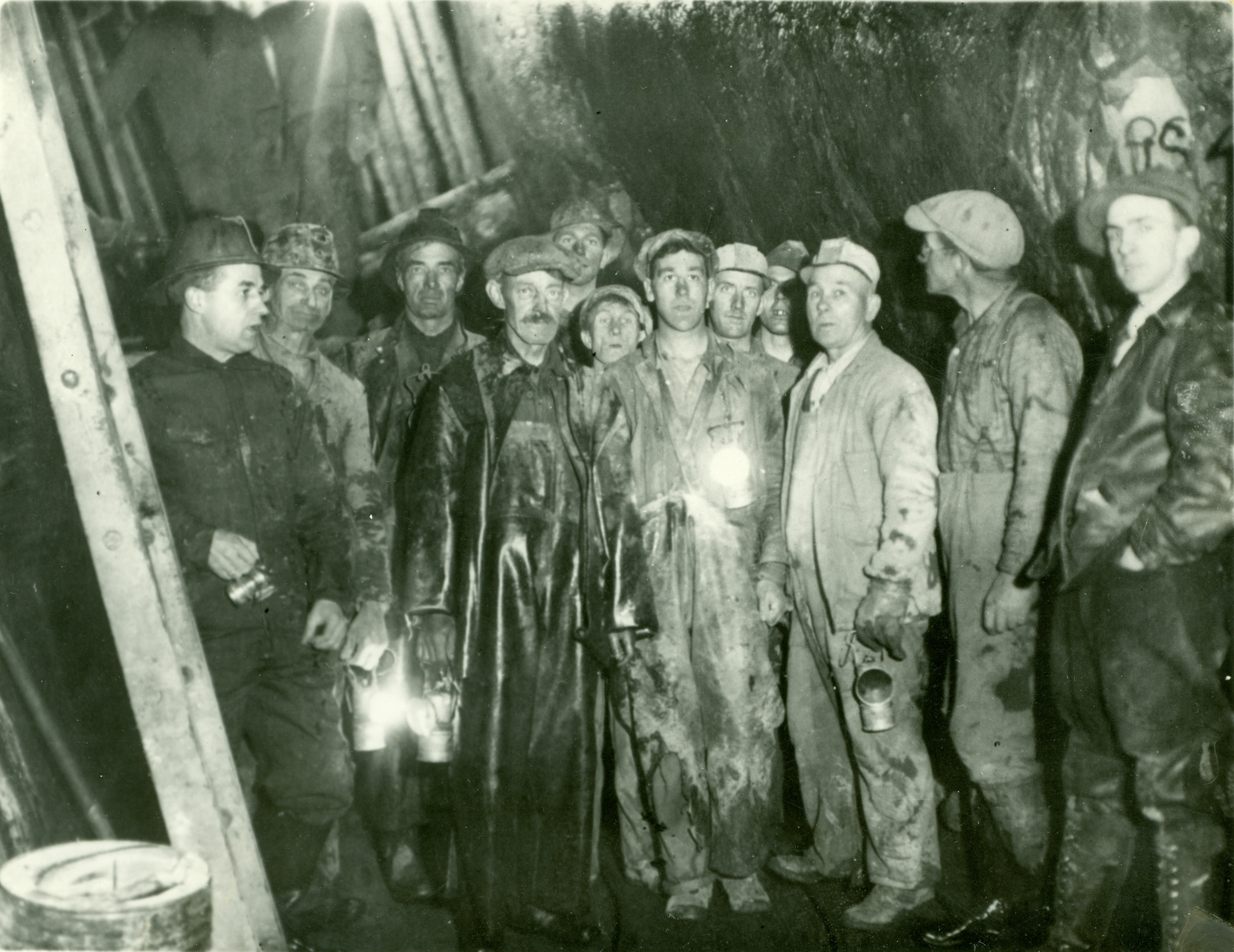 Waverley Gold Miners 1936