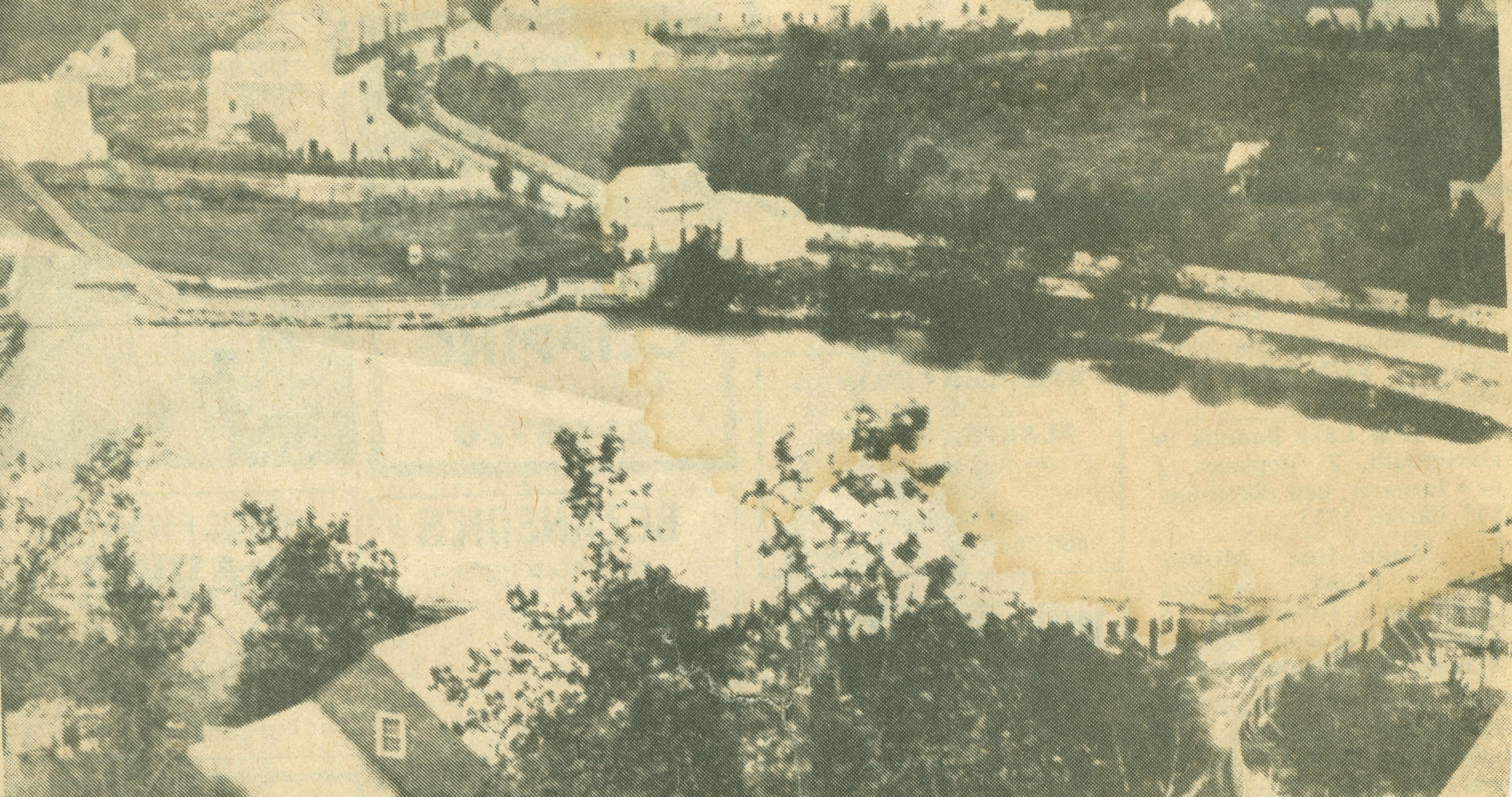 Waverley 1866