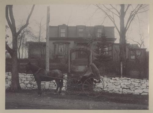 Charles P. Allen House