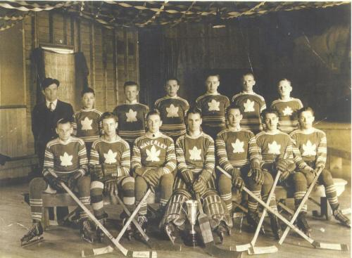 Waverley Hockey Players