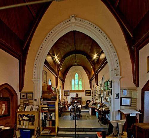 Waverley Heritage Museum