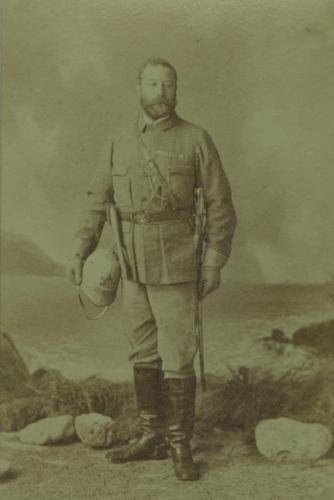 People of Waverley - Military
