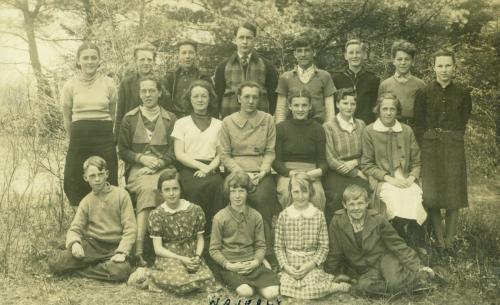 People of Waverley